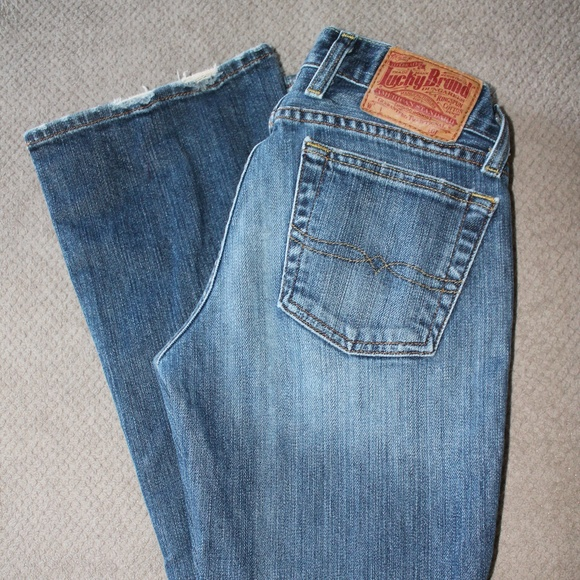 88fa8258a16d1 Lucky Brand Jeans | Womens Lil Maggie Low Rise | Poshmark